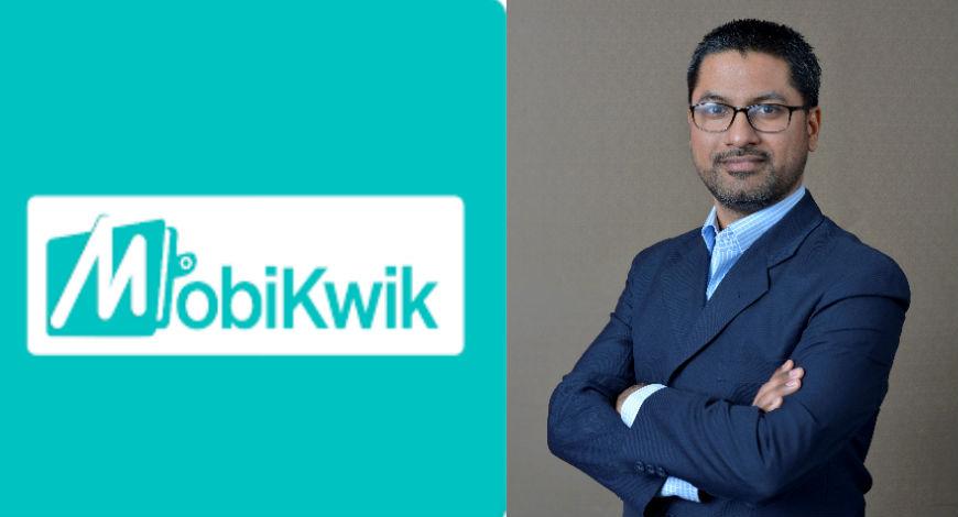 Citi Bank's Bikram Bir Singh is now Business Head of MobiKwik