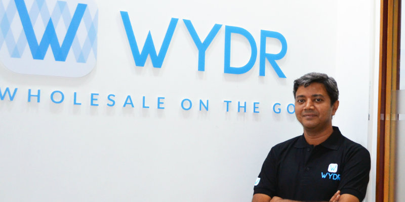 Mobile B2B marketplace Wydr raises Series A funding