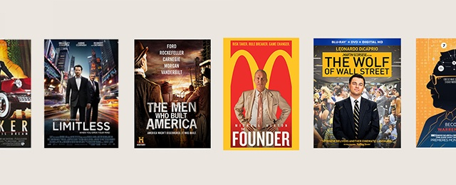 15+ Motivational and Inspiring Movies for Entrepreneurs and Founders