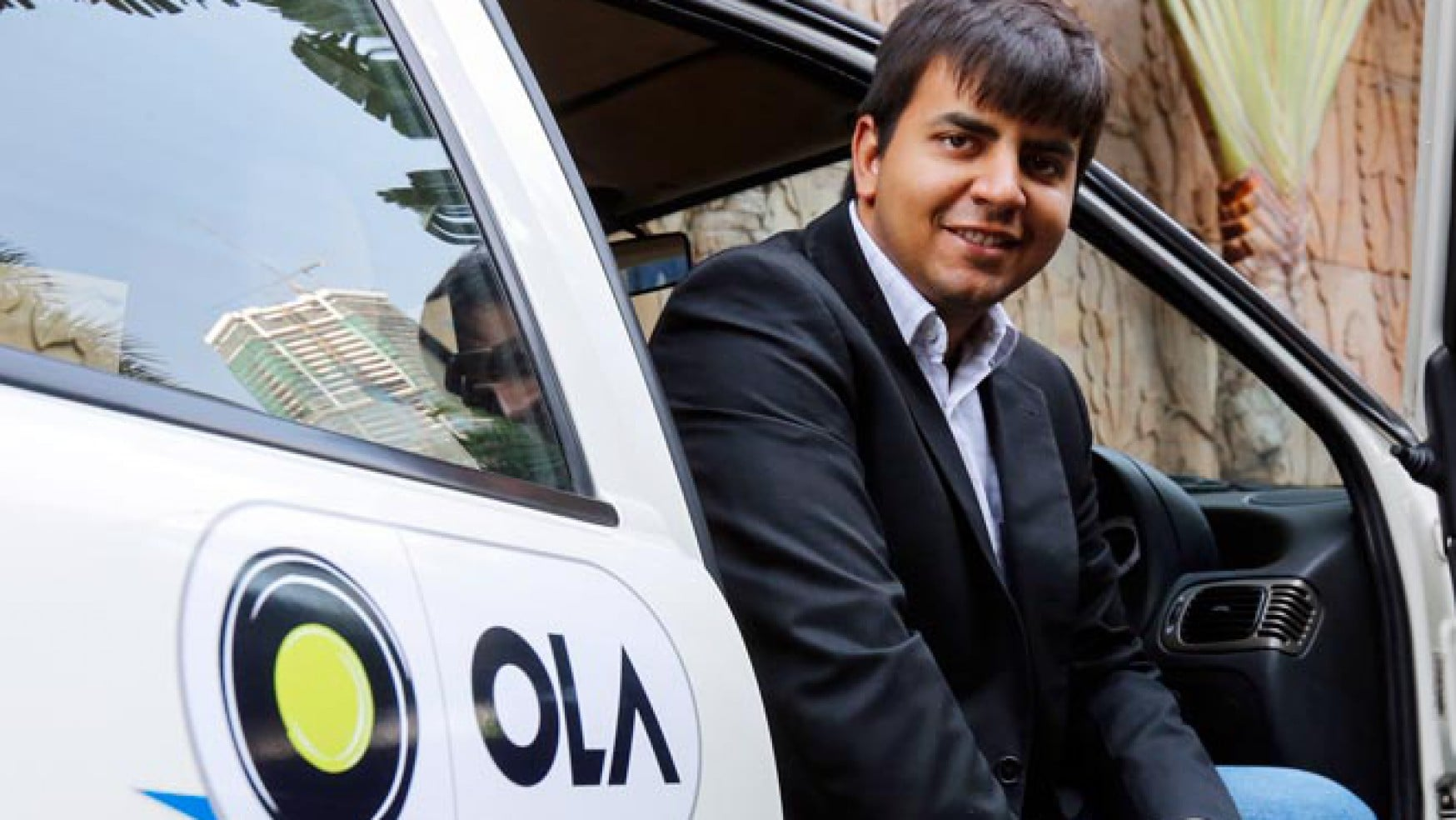 Ola raised $50Mn from Sailing capital and CEECF