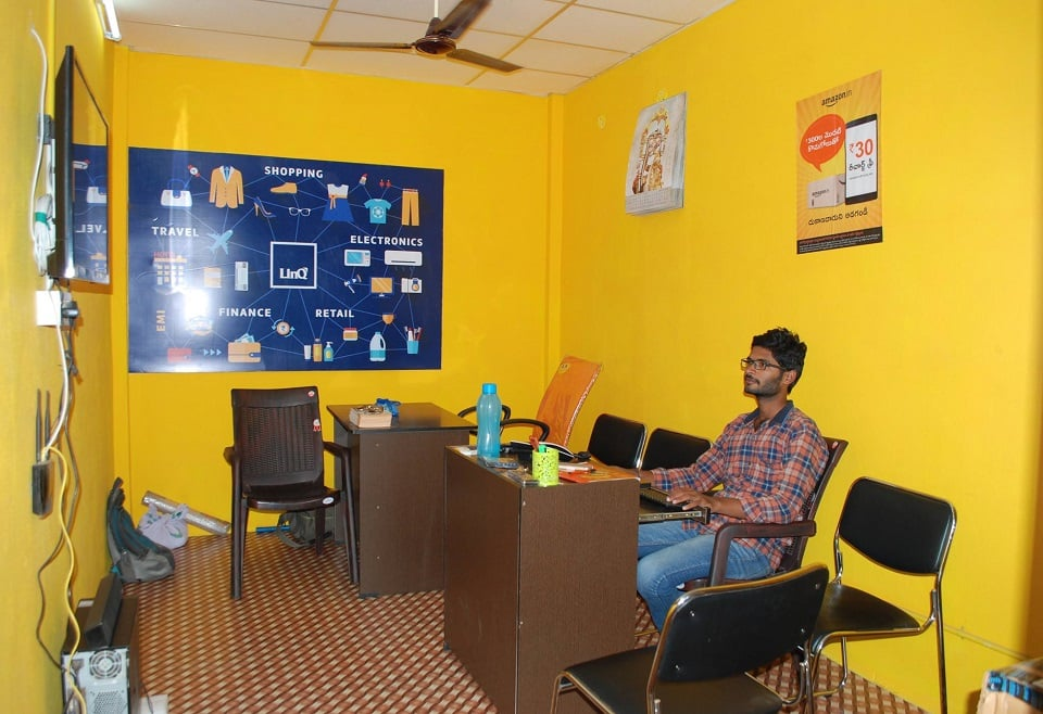 LINQ Stores, Creating 100's of Micro-Entrepreneurs