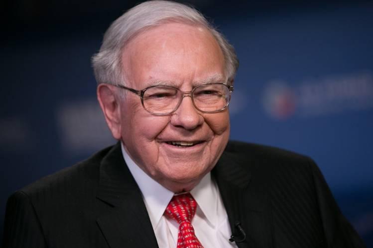 Berkshire Hathaway (Warren Buffet) Invested in PayTm
