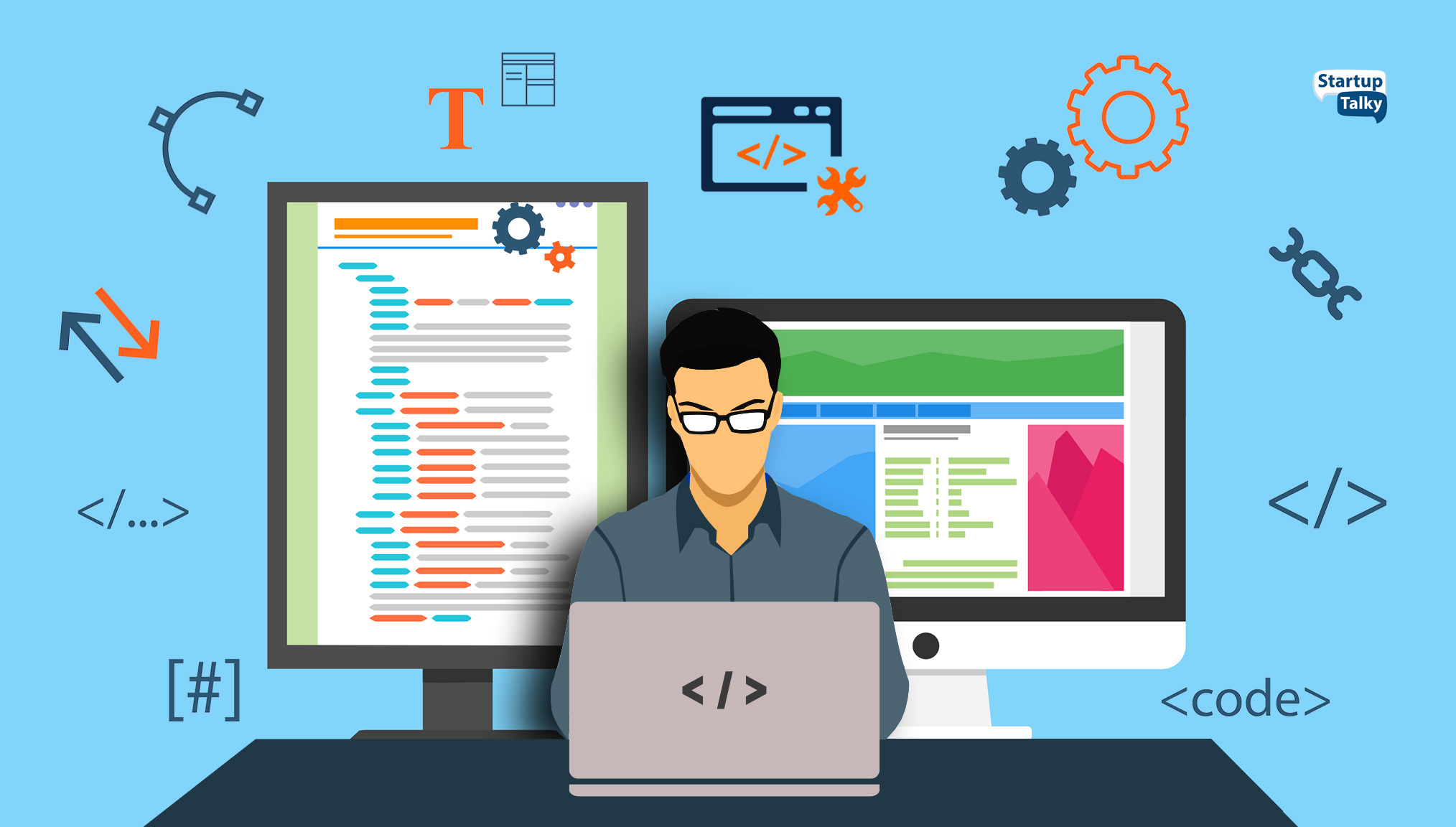 Web Developer Resume for Fresher-Get Hired By Implementing These