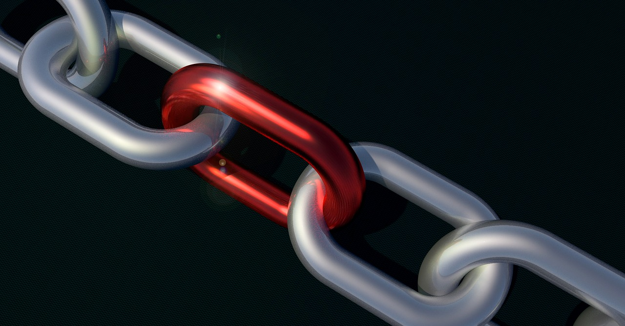 Backlinks | The Key To Get Organic Traffic On Your Website