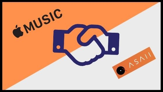 Apple Acqui-hired music analytic startup - Asaii