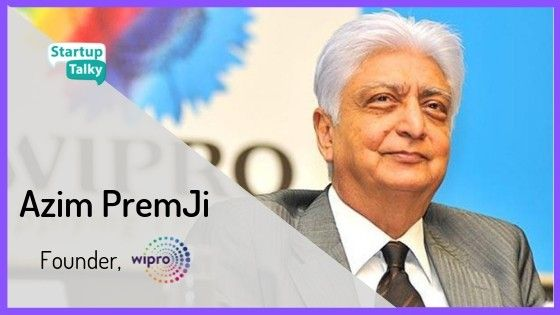 Top 50 Richest Person in India List 2019
