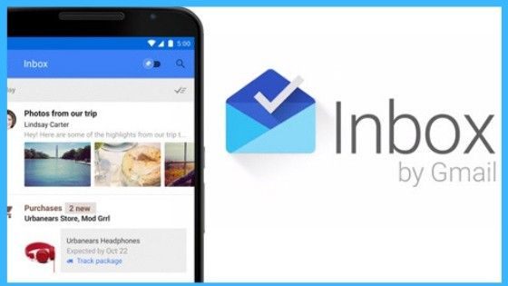 Google to terminate Inbox by March 2019