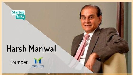 Harsh Mariwal's ventures in Wellness sector and P2P learning platform