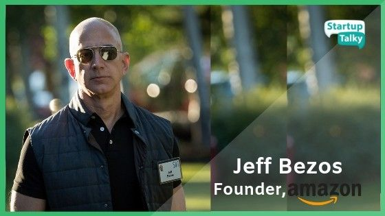 Jeff Bezos Launches $2 Billion Day 1 Fund for Philanthropic Activities
