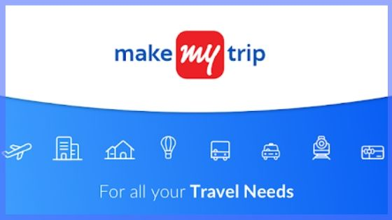 MakeMyTrip revenue scales to over 25% in Q2