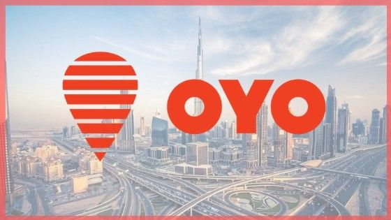 OYO sets foot in UAE after China