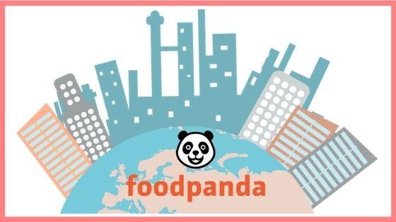 FoodPanda sets Foot into 30 New Cities