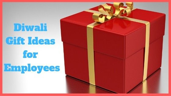 Diwali gift for Employees [ 20 unique ideas ]