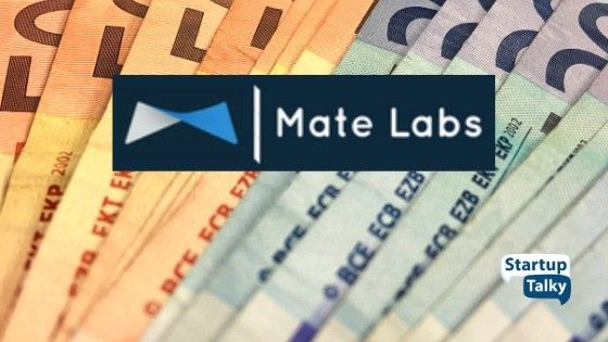 Mate Labs secures $550,000 in seed-funding by Omphalos Ventures