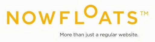 NowFloats Logo | Startups in Mumbai