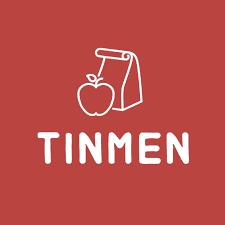 Tinmen logo | Startups in Mumbai