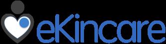 eKincare logo | Startups in Mumbai