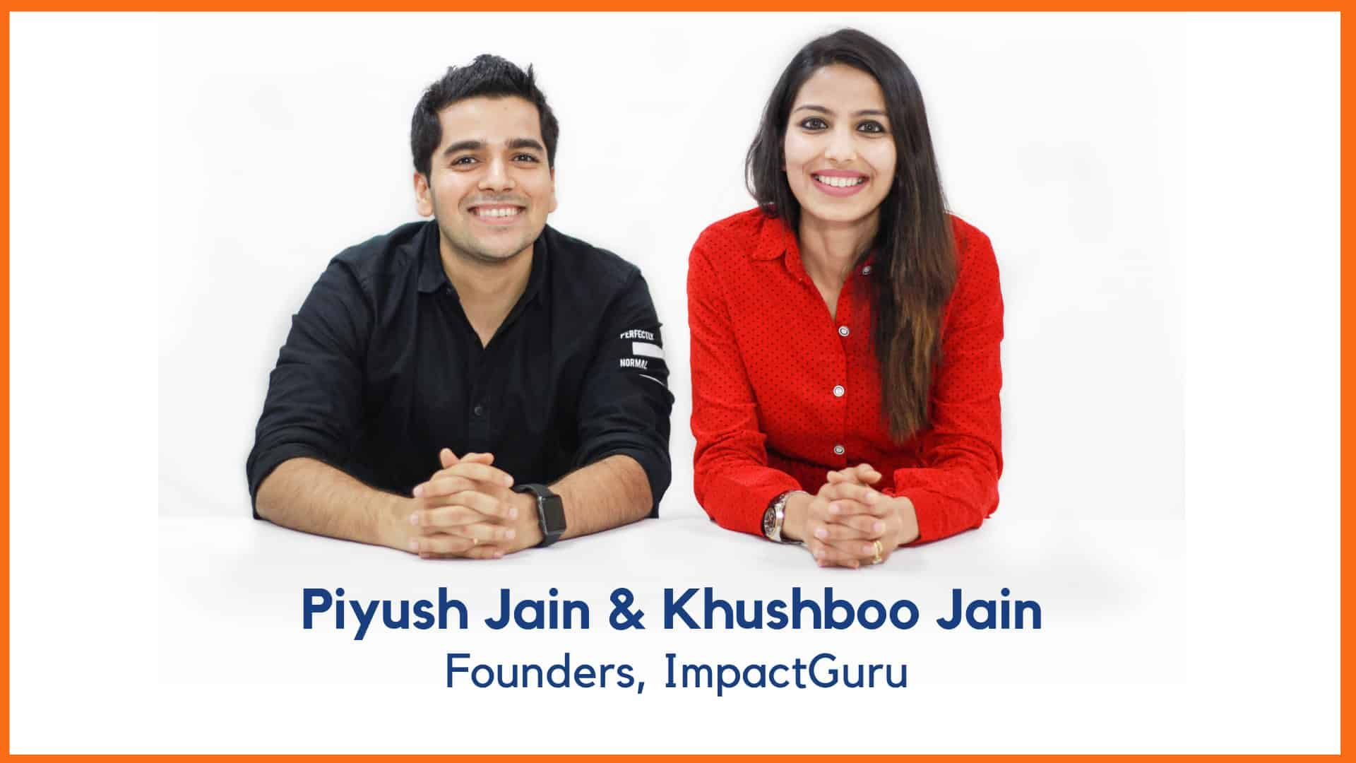 ImpactGuru - Making Healthcare accessible with Crowdfunding