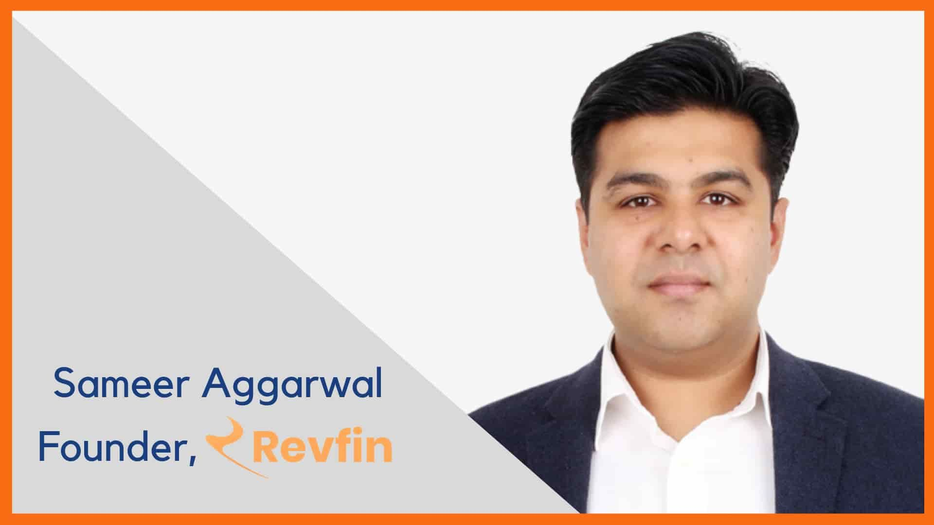 How Revfin is bringing Financial Inclusion In tier II and III Cities