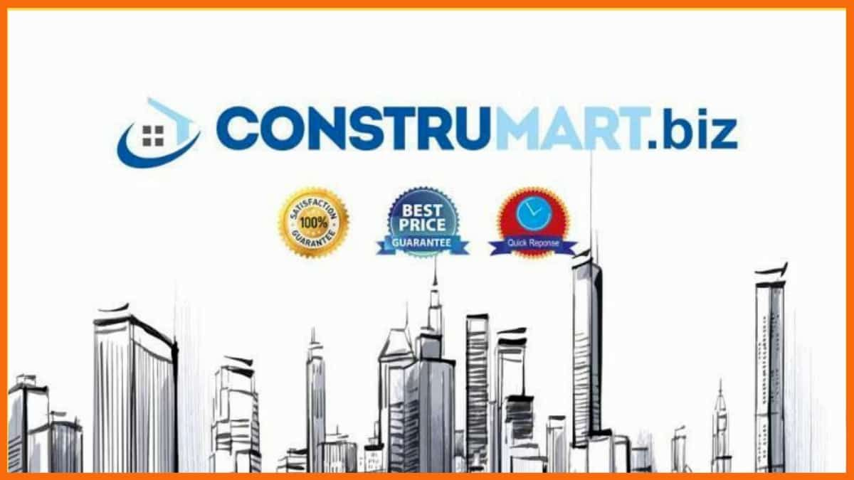 Construmart - Emerging Leader in Sanitaryware Industry