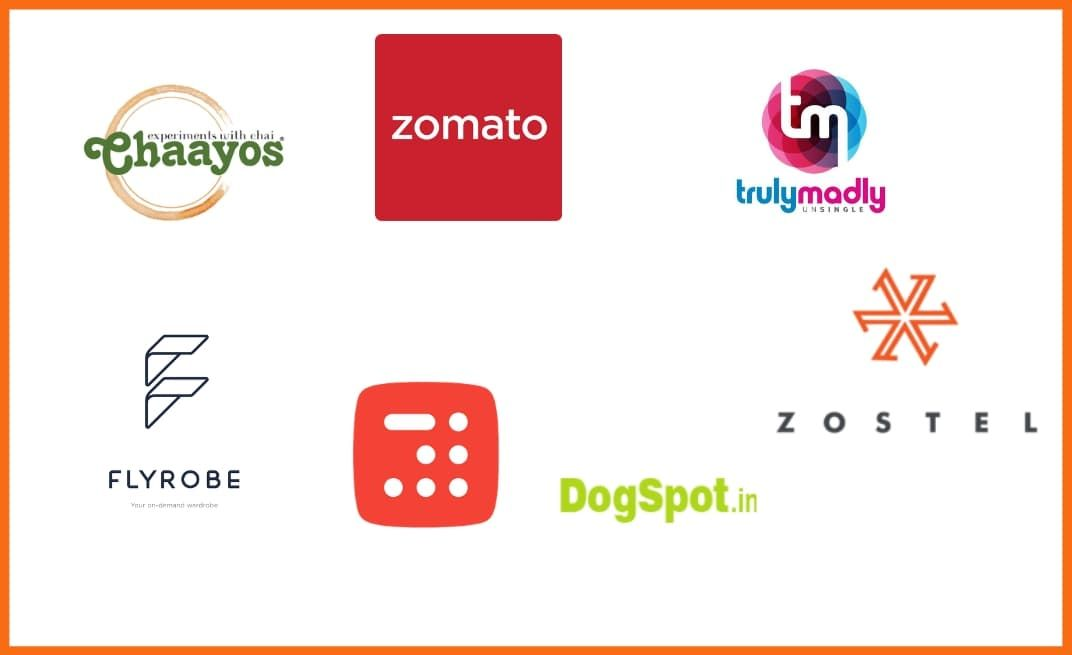 List of Successful Startups in Delhi
