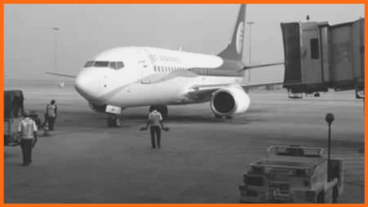 Jet Airways Case Study - History Of Jet Airways