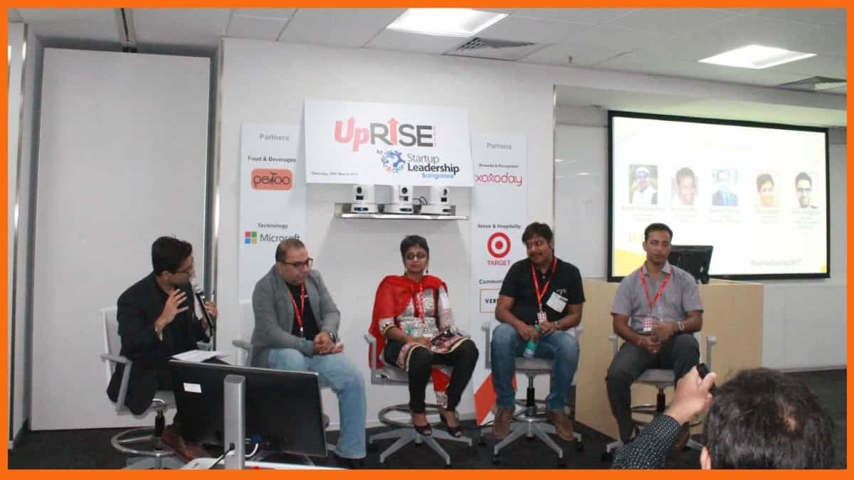 SLP Banglore to Organize its Demo Day - Uprise 3.0 on April 4