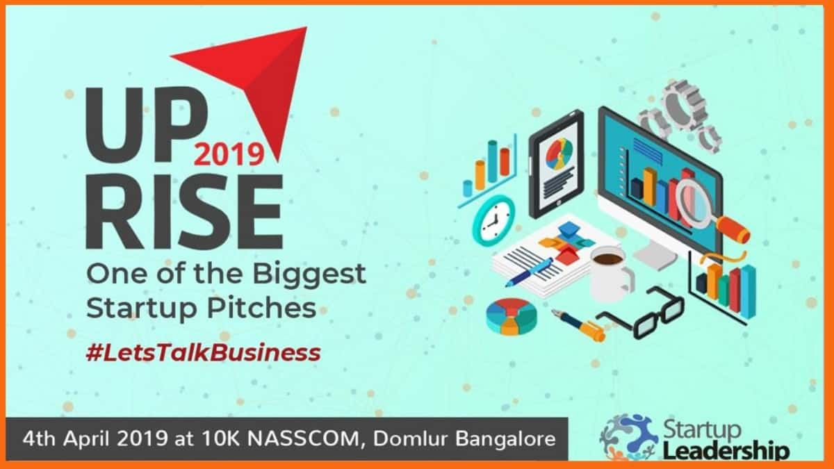 SLP Bangalore Demo Day- Uprise 3.0 Attended by 70+ Investors