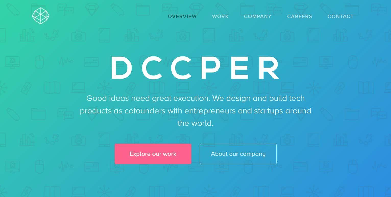 DCCEPER StartupTalky List of Goa Startups