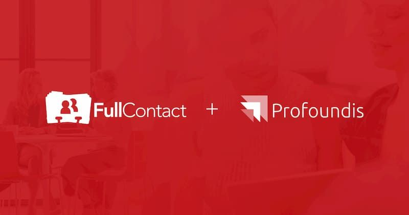 FullContact acquired Profoundis | Kerala startups