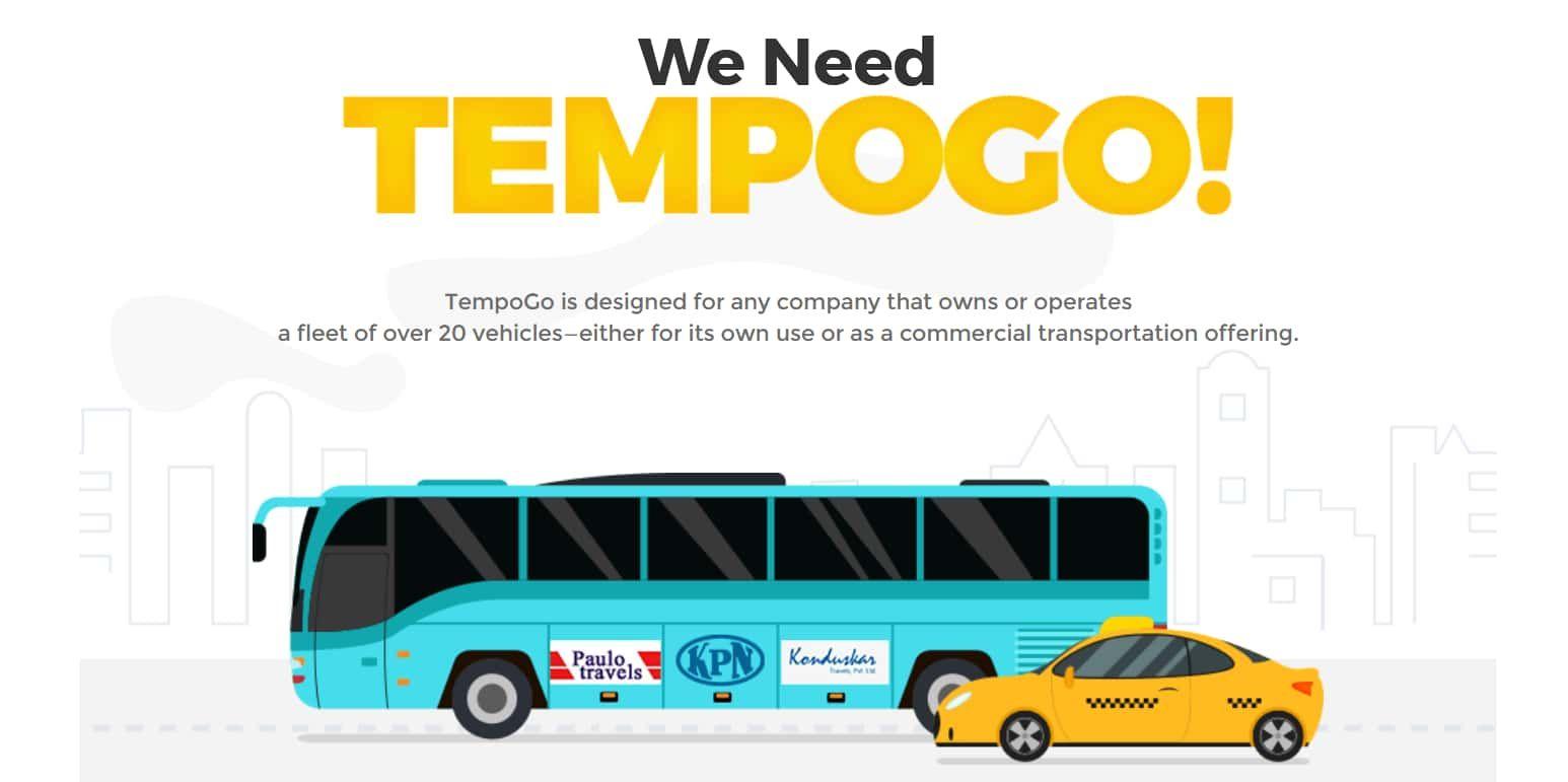 Tempogo Startuptalky Goa Startups