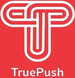 True Push logo
