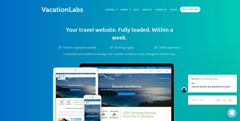 Vacation Labs StartupTalky Goa Starups