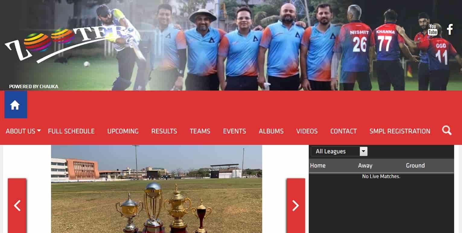 Zooter StartupTalky Goa Startups