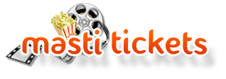 MastiTickets Logo | Startups in Hyderabad