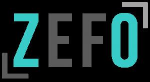 Zefo Logo | Bangalore startup