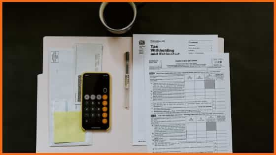 Get help with tax preparation and planning