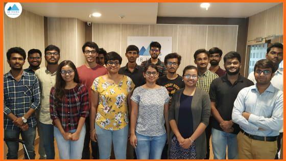 Entrepreneurs Master Financial Intelligence at iB Hubs Startup School