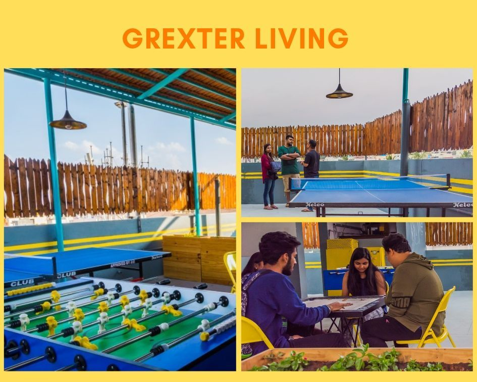 Grexter Living - Changing the way Youngsters Live
