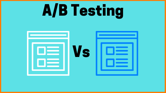 How to use A/B testing to increase your sales | A/B Testing Guide