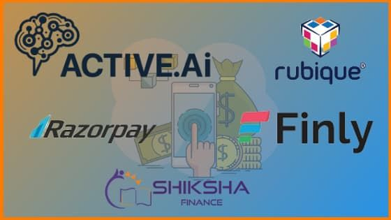 Top 32 FinTech Startups In India | Fintech Startups in 2021