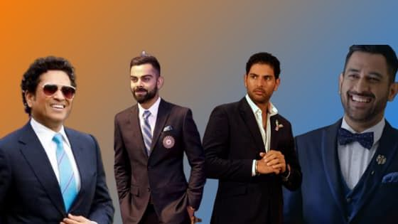 5 Indian Cricketers in the Startup World