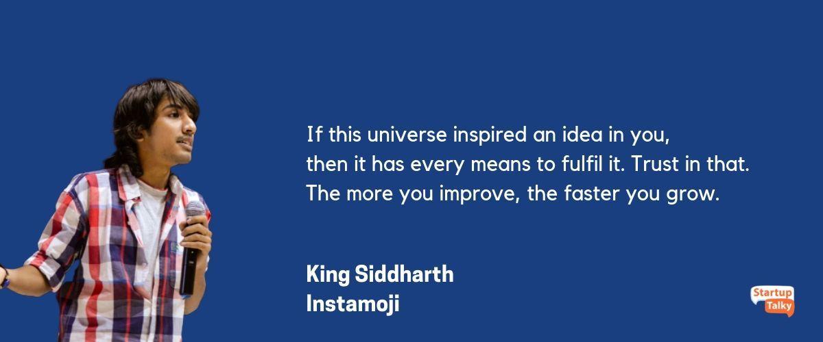 King Siddarth