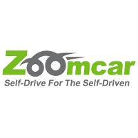 Zoomcar Logo - car rental startups