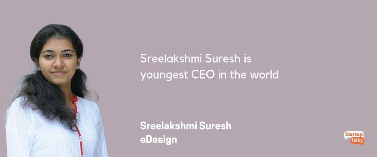 Sreelakshmi Suresh