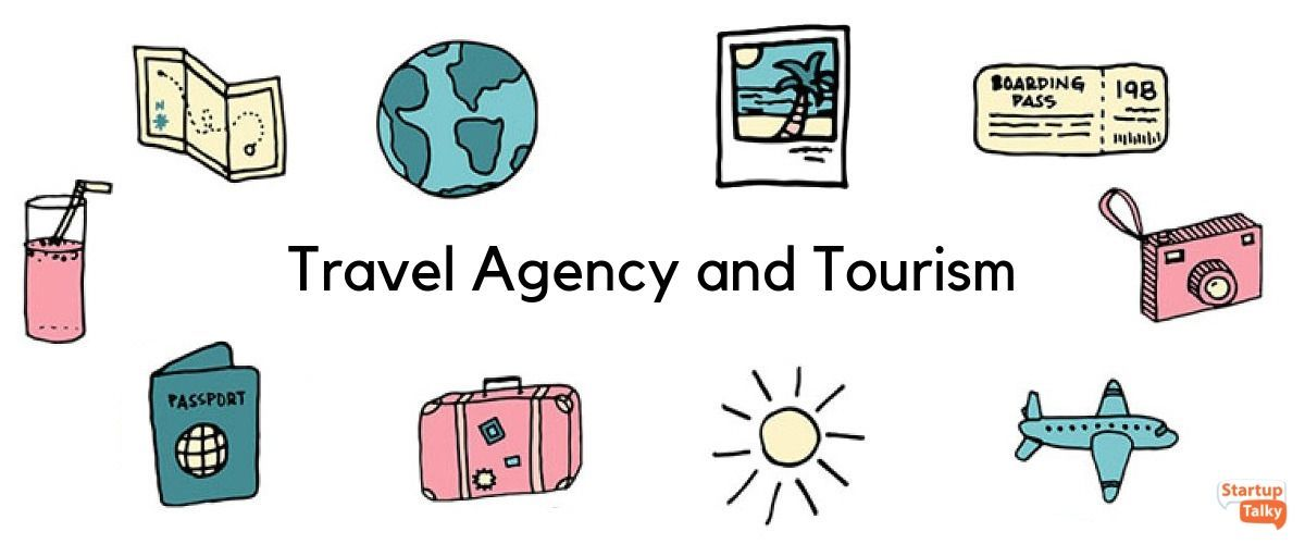 Tour & Travel Agency is a great low investment business