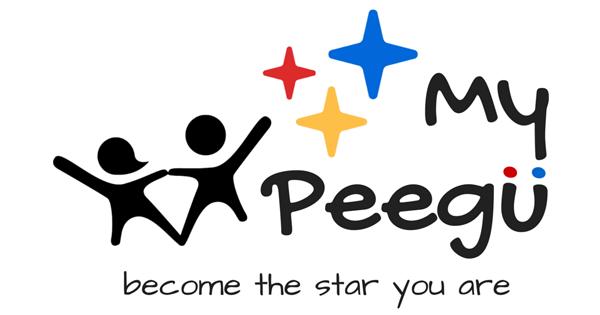 My Peegu Logo