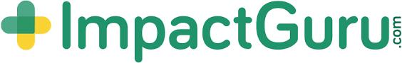 ImpactGuru Logo | Healthcare Start ups in India
