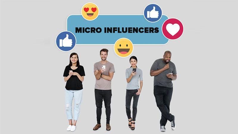 micro-influencers marketing