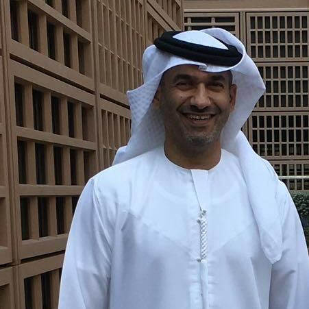 Abdulla Aldarmaki: Investor, Partner, Appriffy
